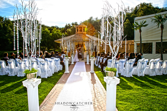 Los Willows Private Wedding And Event Estate